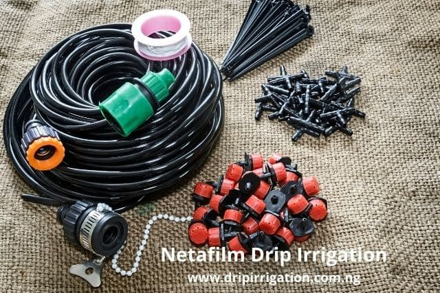 buy netafilm drip irrigation kit