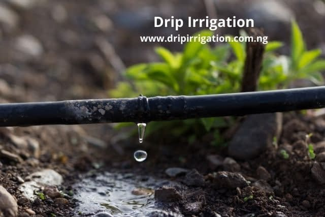 where to buy drip irrigation equipment in nigeria